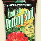 danish potting soil