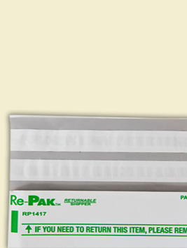 Envelope Stock Repak
