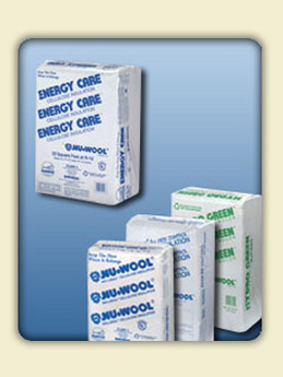 Insulation Loose Fill Bags