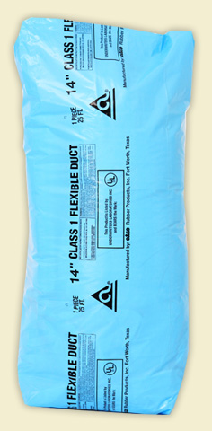 Insulation Ducting Bags