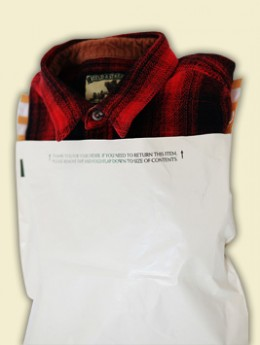 Mail Order Shipping Bags