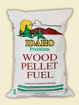 custom wood pellets pell