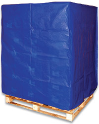 Heavy Duty Pallet Covers
