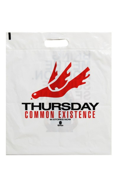 retail handle bag