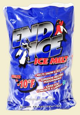 Salt Bags and Ice Melt Bags