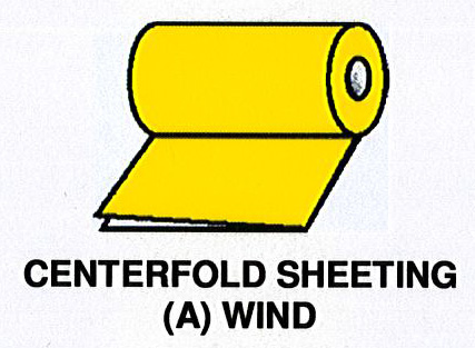 Center Fold Shetind (A) Wind