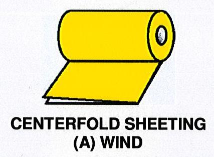 Center Fold Shetind (A) Wind