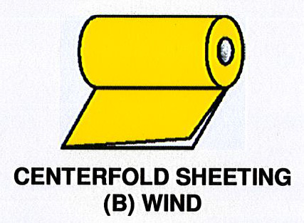 Center Fold Shetind (B) Wind