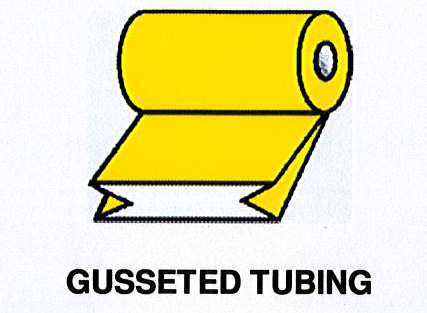 Gusseted Tubing