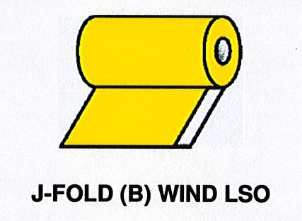 J-Fold (B) Wind LSO
