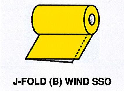 J-Fold (B) Wind SSO