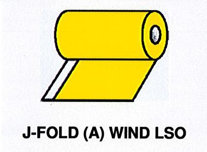 J-Fold (A) Wind LSO