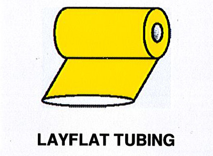 Layflat Tubing