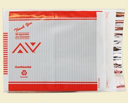 Custom Printed Payroll Bags