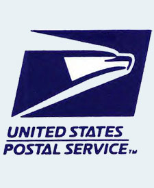 USPS Approved Poly Film