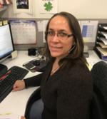 Lynn Rury – Customer Service Manager