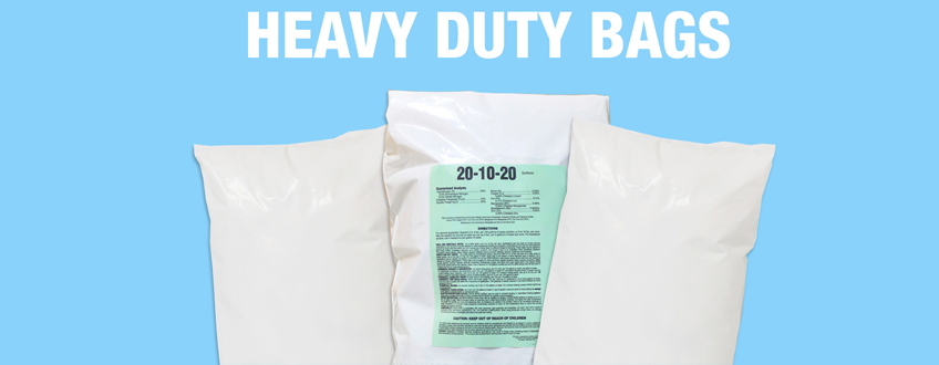 large heavy duty plastic bags