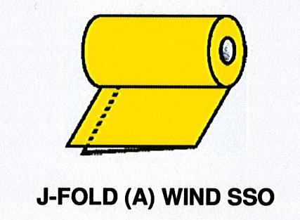 J-Fold (A) Wind SSO