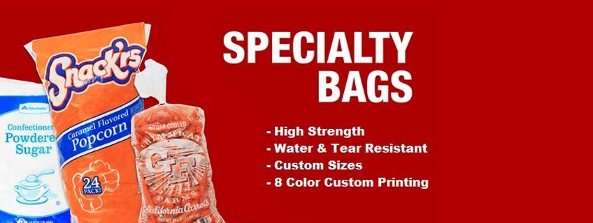 specialty bag
