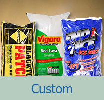 Heavy Duty Bags Custom