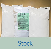 Heavy Duty Bags Stock