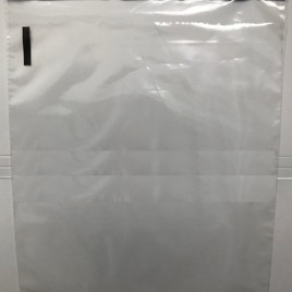 Usps Postal Roved Poly Bags With Sure Safe Closure
