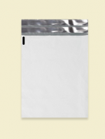 "Dual Protection Poly Mailers 9 x 12 + 2"" Lip 2.5 Mil"