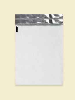 Dual Protection Poly Mailers